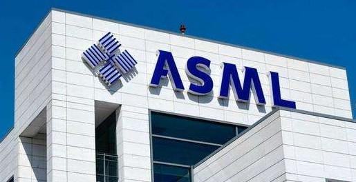 ASML光刻机与台积电