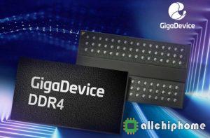 兆易创新首款DRAM产品GDQ2BFAA,长鑫存储代工