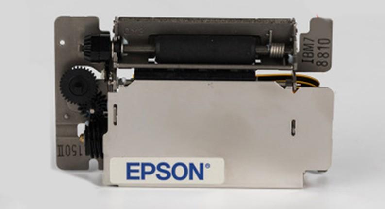 微型打印机方案(包含原理图、PCB和BOM表)